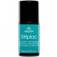alessandro International Striplac 918 Aquarius 8 ml