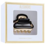 Alexandre de Paris Pince Vendôme Medium Geschenkebox Schwarz