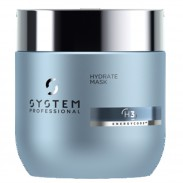 System Professional EnergyCode H3 Hydrate Mask 200 ml