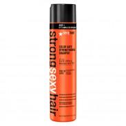 sexyhair Strengthening Shampoo anti breakage 300 ml