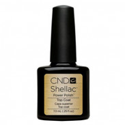 CND Shellac Top Coat 7,3 ml