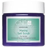 CND Fußpeeling Marine Salt Scrub 510 g