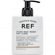 REF. Color Boost Masque Dark Blonde 200 ml