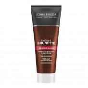 John Frieda Brilliant Brunette Deeper Glow Shampoo 50 ml