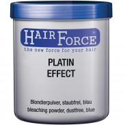 Hairforce Platin Effect C blau 100 g