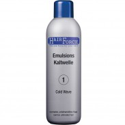 Hairforce Emulsions-Kaltwelle 1 1000 ml