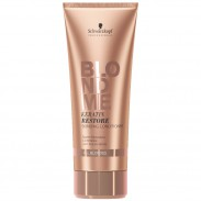 Schwarzkopf Blondme Restore Bonding Conditioner All Blondes 200 ml