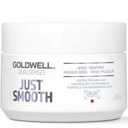 Goldwell Dualsenses Just Smooth 60 Sec Treatment 200 ml