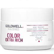 Goldwell Dualsenses Color Extra Rich 60 Sec Treatment 200 ml