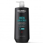 Goldwell Dualsenses Men Hair & Body Shampoo 1000 ml