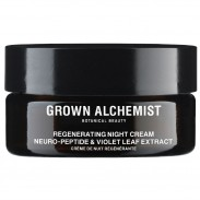 Grown Alchemist Regenerating Night Cream 40 ml