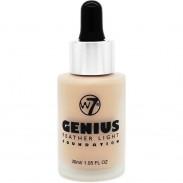 W7 Cosmetics Genius Foundation Buff 30 ml