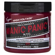 Manic Panic HVC Pillarbox Red 118 ml