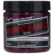 Manic Panic HVC Plum Passion 118 ml