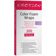 Efalock Color Foam Wraps S (200 x 95 mm)