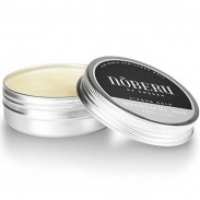 Nõberu Moustache Wax strong hold Amber-Lime 30 ml