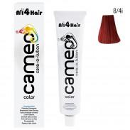 Cameo Color Haarfarbe 8/4i hellblond intensiv rot-intensiv 60 ml