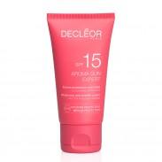 Decléor Aroma Sun Expert Crème Protectrice Anti-Rides Visage SPF 15 50 ml