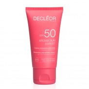 Decléor Aroma Sun Expert Crème Protectrice Anti-Rides Visage SPF 50 50 ml