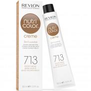 Revlon Nutri Color Cream 713 Frosty Beige 100 ml
