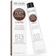 Revlon Nutri Color Cream 513 Frosty Brown 100 ml
