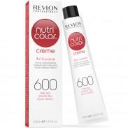 Revlon Nutri Color Cream 600 Fire Red 100 ml