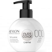 Revlon Nutri Color Cream 000 Clear 270 ml