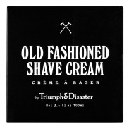 Triumph & Disaster Old Fashioned Shave Cream 100ml