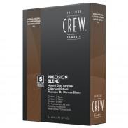 American Crew Precision Blend Medium Natural 3x40 ml