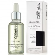 SkinChemists Caviar Advanced Micellar Water 100 ml
