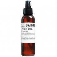 L:A BRUKET No.131 Body Oil Wild Rose 120 ml