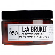 L:A BRUKET No.50 Face Scrub Petitgrain 100 ml