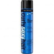 sexyhair Curly Curl Enhancing Shampoo 300 ml
