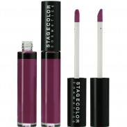 STAGECOLOR Strong Matt Lipstick Matt Plum