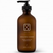 Sober Gentle Face Cleanser 240 ml