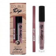 W7 Cosmetics Double Dip Box-Skinny Lipping Apples & Pears