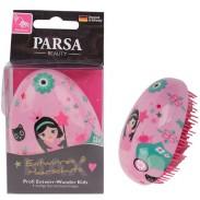 PARSA Beauty Entwirr-Wunder Prinzessin