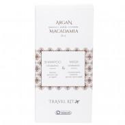 Biacre Argan & Macadamia Travel Kit Set