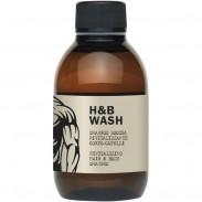 Dear Beard Hair & Body Shampoo 250 ml