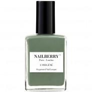 Nailberry Colour Love you very Matcha 15 ml