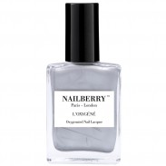 Nailberry Colour Silver Lining 15 ml