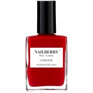 Nailberry Colour Rouge 15 ml