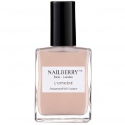 Nailberry Colour Au Naturel 15 ml