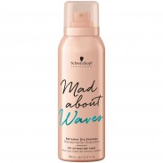 Schwarzkopf Mad About Waves Refresher Dry Shampoo 150 ml