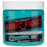 Manic Panic Creamtone Pastel Sea Nymph 118 ml