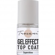 Trosani Gel Effect Top Coat 15 ml