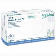 MaiMed-soft PF Gr. XS, unsteril, 100 St./Box