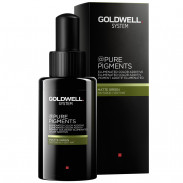 Goldwell Pure Pigments Mattgrün 50 ml