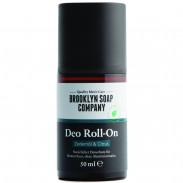 Brooklyn Soap Co. Deo Roll-On 50 ml