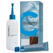 Goldwell Colorance pH 6,8 Tönungsset 6/N Dunkelblond